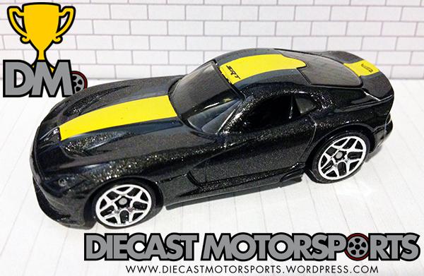 13 Dodge Viper copy