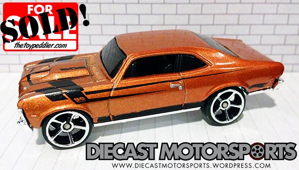 68 Chevy Nova - 10PK-ALW-OH5