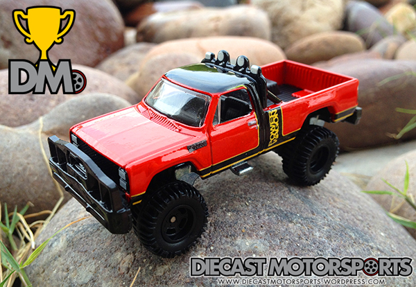 80 Dodge Macho Power Wagon - SimonSimon2 copy