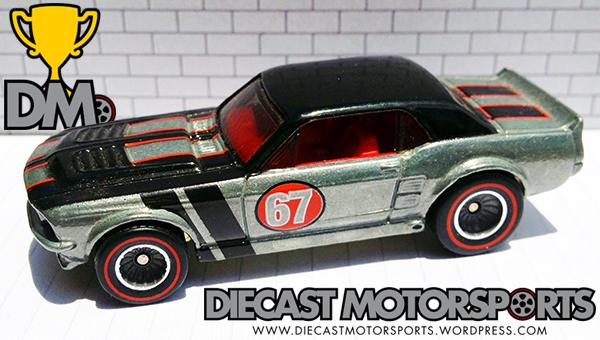 Custom 67 Mustang - 11 Garage copy