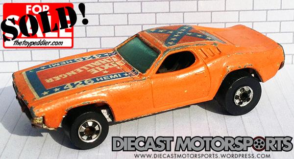 Dixie Challenger - 81 Mainline copy