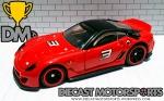 Ferrari 599XX - 10 Speed Machines 1 copy
