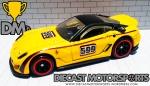 Ferrari 599XX - 10 Speed Machines 2 copy