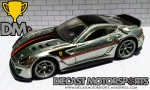 Ferrari 599XX - 10 Speed Machines 4 copy