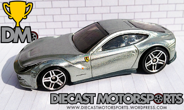 Ferrari F12 Berlinetta - 13NM All Stars copy