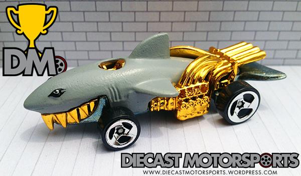 Sharkruiser - 07 Street Beast II copy