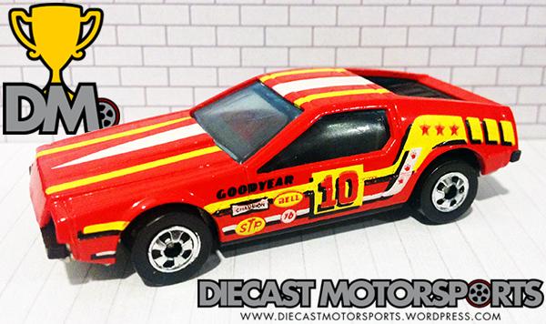 Turismo - 82 Hot Wheels copy