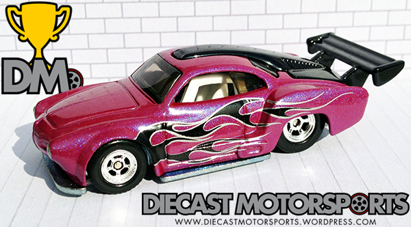 VW Karmann Ghia - 07 Ultra Hots Purple copy