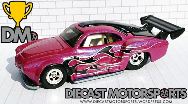 VW Karmann Ghia - 07 Ultra Hots Purple copy