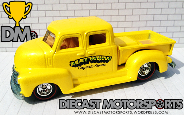 50s Chevy Truck - 07 Ultra Hots copy