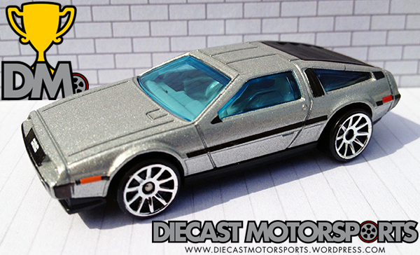 DeLorean - 10 New Models copy