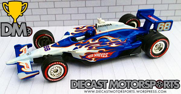 Honda Indy Car - 09 IZOD Indy Car Line 600pxDM