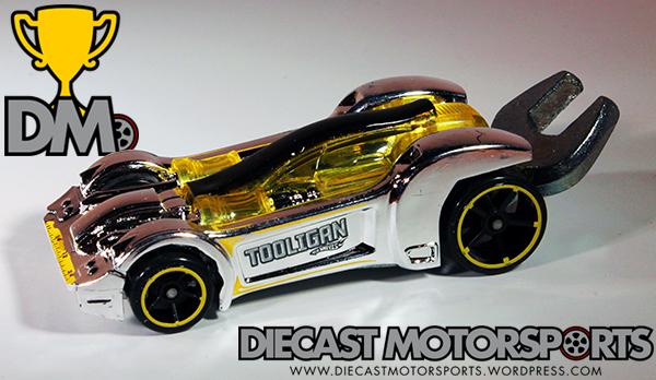 Tooligan - 2010 New Models - DM