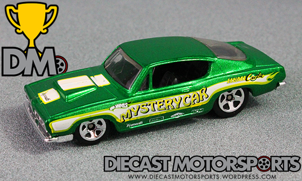 Diecast Motorsports