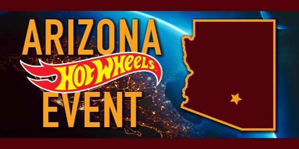 Arizona Diecast Show