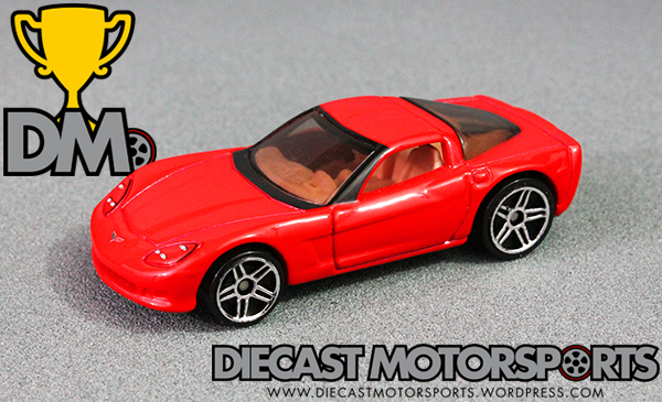 #099 Details about  /Hot Wheels 2004 First Editions Tooned CORVETTE C6 Yellow