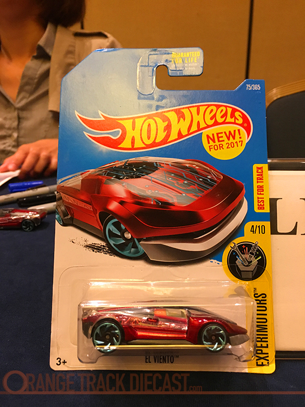 List Of 2017 Hot Wheels New Models Final Orange Track