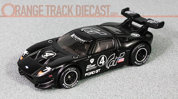 Entertainment / Gran Turismo: FORD GT LM – ORANGE TRACK ...