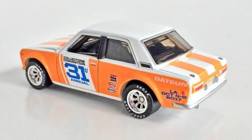 Datsun Bluebird 510 2