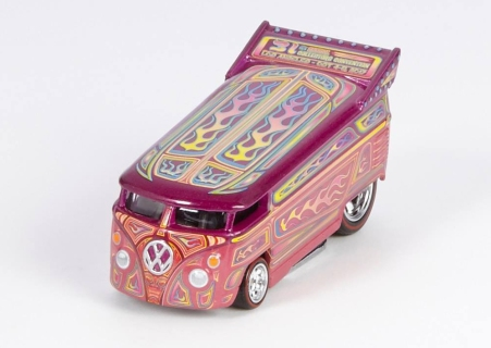Volkswagen Drag Bus 1