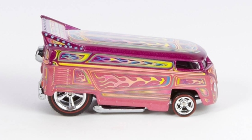 Volkswagen Drag Bus 2