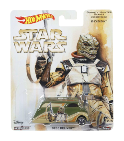 Deco Deliver - Bossk