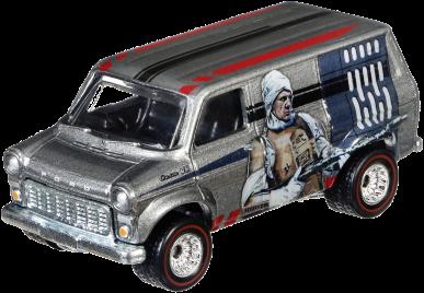 Ford Transit Super Van - Dengar LOOSE