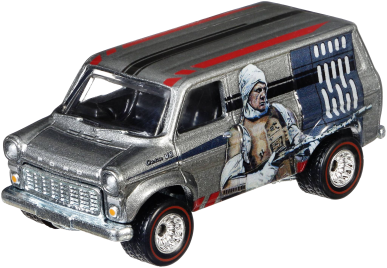 Ford Transit Super Van - Dengar LOOSE