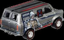 Ford Transit Super Van - Dengar LOOSE2