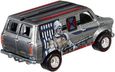 Ford Transit Super Van - Dengar LOOSE2