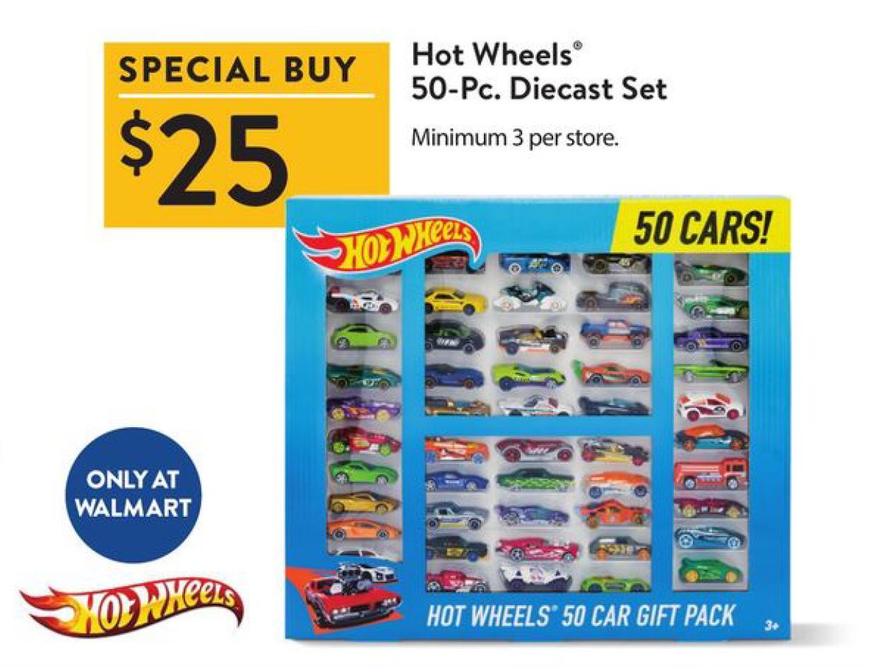 hot wheels deals