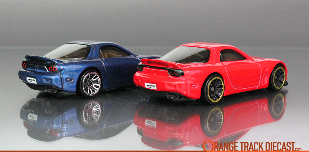 New Mazda Rx7 >> Then And Now Series 2017 New Model 95 Mazda Rx 7