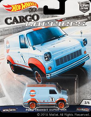 CarCultureCargoCarriers-FordTransitSuperVanPKG