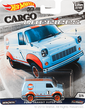 CarCultureCargoCarriers-FordTransitSuperVanPKG