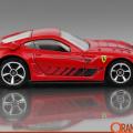 Ferrari 599xx Casting Profile – 12 HWAllStars RED-MC5 1200pxOTD