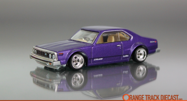 Car Culture / Japan Historics 2: NISSAN SKYLINE C210