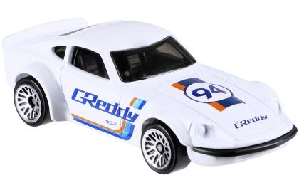 Nissan Fairldy Z