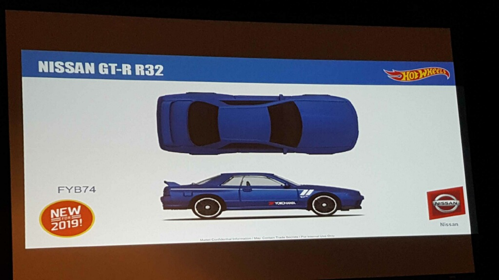 Sneak Peeks From Saturday Night S Hot Wheels Convention Finale In