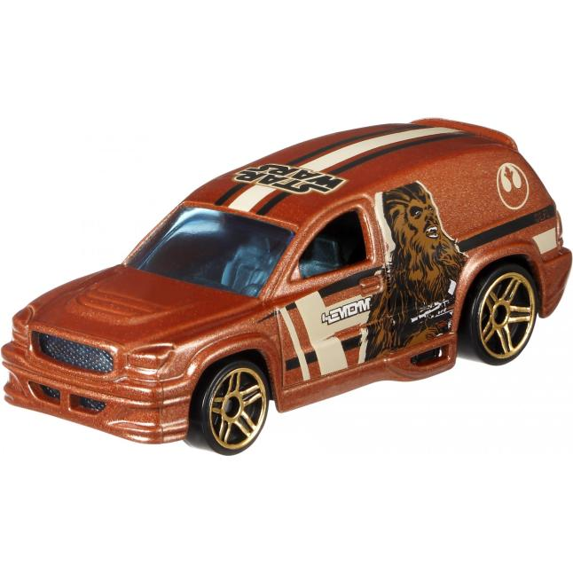 Image courtesy of Mattel.