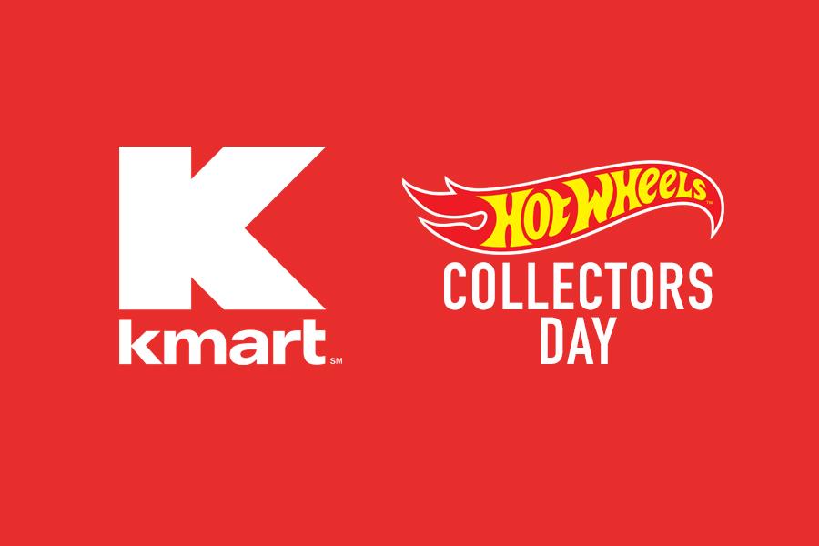KMART COLLECTORS DAY: October 20… (UPDATED 10/8) – ORANGE TRACK DIECAST
