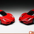 Enzo Ferrari – 03 First Edition with07TH FRONT 1200pxOTD