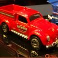 RLC SNEAKS LA18 – 49 VW Beetle Pickup