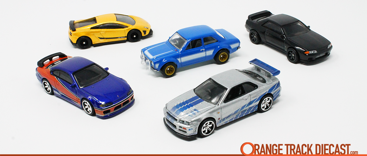 Orange Track Diecast A Place For All Hot Wheels Fanatics On