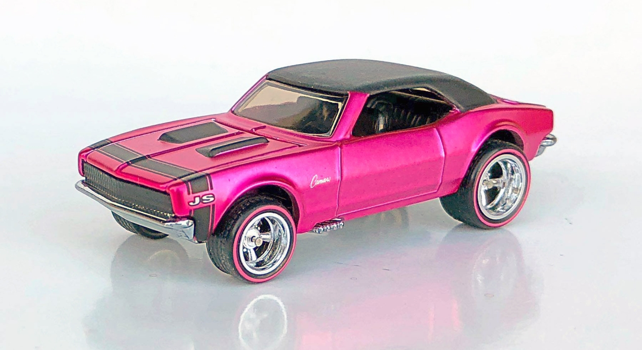 CEU unveils the FIRST 19th Annual Hot Wheels Collectors Nationals
