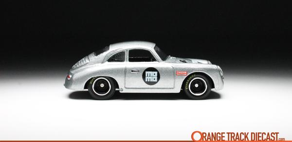 Hot Wheels Team Transport Porsche 356A Outlaw Volkswagen Transporter T1 Pickup