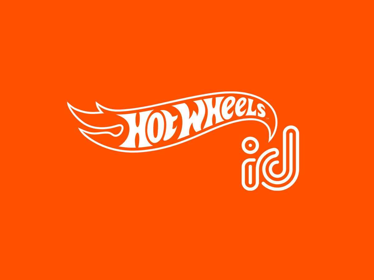 NEU Hot Wheels id FXB25 TV SERIES BATMOBILE ungeöffnet