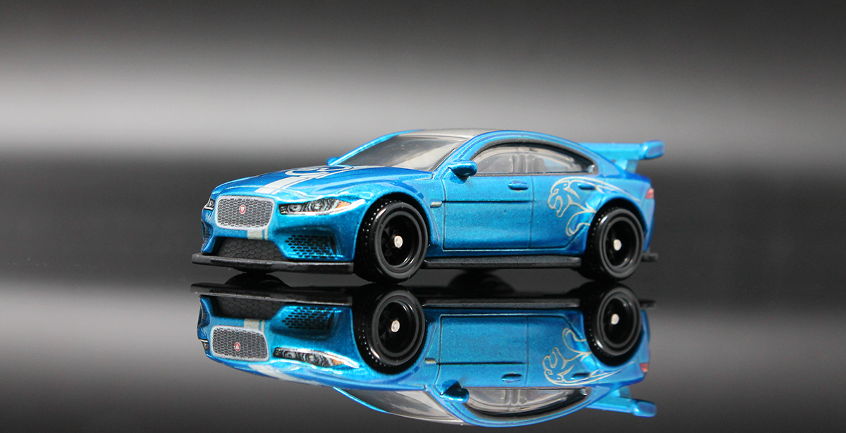 Hot Wheels Unveils That The Jaguar Xe Sv Project 8 Will Be In Fast Furious 9 Hero Or Villain Car Orange Track Diecast